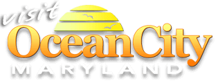 Ocean City Maryland logo