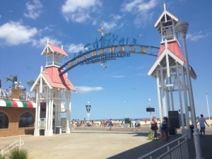Welcome to Ocean City MD!